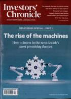 Investors Chronicle Magazine Issue 18/06/2021