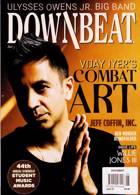 Downbeat Magazine Issue JUN 21