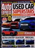 Auto Express Specials Magazine Issue 26/05/2021