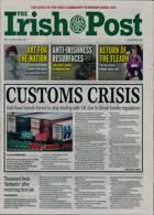 Irish Post Magazine Issue 15/05/2021