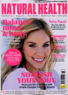 Natural Health Beauty Magazine Issue JUN 21