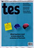 Times Educational Supplement Magazine Issue 18/06/2021