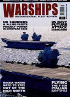 Warship Int Fleet Review Magazine Issue JUL 21