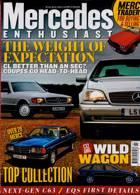 Mercedes Enthusiast Magazine Issue JUN-JUL