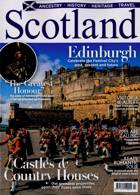 Scotland Magazine Issue JUL-AUG