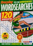 Everyday Wordsearches Magazine Issue NO 162