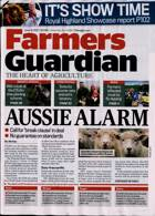 Farmers Guardian Magazine Issue 18/06/2021