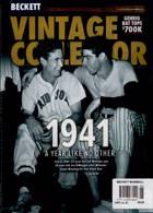 Beckett Baseball Magazine Issue VINT J-JUL