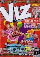 Viz Magazine Issue NO 307
