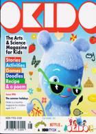 Okido Magazine Issue NO 96