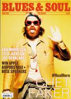Blues And Soul Magazine Issue NO 1053