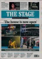 Stage Magazine Issue 20/05/2021