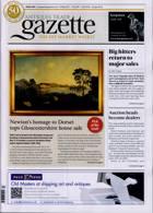 Antique Trades Gazette Magazine Issue 22/05/2021