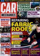 Car Mechanics Magazine Issue JUN 21