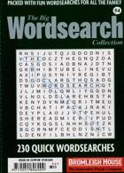Big Wordsearch Collection Magazine Issue NO 54
