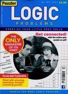 Puzzler Logic Problems Magazine Issue NO 442