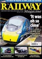 Railway Magazine Issue JUL 21