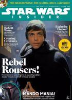 Star Wars Insider Magazine Issue NO 203