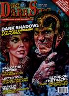 Darkside Magazine Issue NO 219