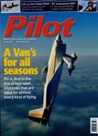 Pilot Magazine Issue JUN 21