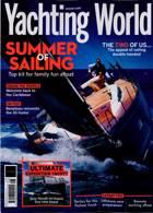 Yachting World Magazine Issue AUG 21