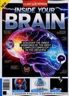 Curious Minds Series Magazine Issue NO 82