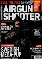 Airgun Shooter Magazine Issue AUG 21