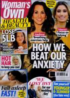 Womans Own Lifestyle Ser Magazine Issue NO 5