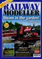 Railway Modeller Magazine Issue AUG 21
