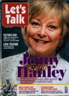 Lets Talk Magazine Issue JUL 21