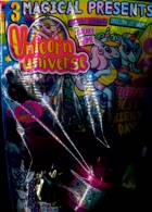 Unicorn Universe Magazine Issue NO 34