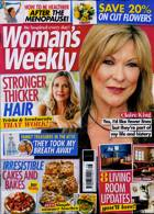 Womans Weekly Magazine Issue 13/07/2021
