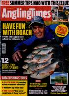 Angling Times Magazine Issue 18/05/2021