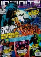 Infinity Magazine Issue NO 37
