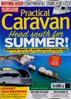 Practical Caravan Magazine Issue SUMMER