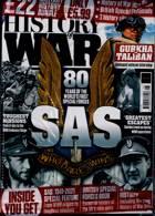 History Of War Magazine Issue NO 96