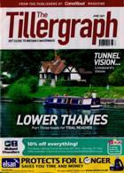 Tillergraph Magazine Issue JUN 21