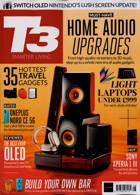 T3 Magazine Issue AUG 21