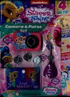 Shimmer Shine Magazine Issue NO 13