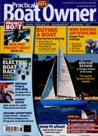 Practical Boatowner Magazine Issue AUG 21