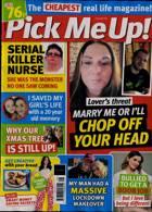 Pick Me Up Magazine Issue 15/07/2021