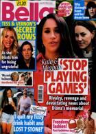 Bella Magazine Issue NO 21