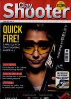 Clay Shooter Magazine Issue JUN 21