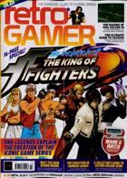 Retro Gamer Magazine Issue NO 222