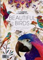 Harmony Of Colour Magazine Issue AUG 21