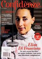 Confidenze Magazine Issue 19