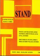 Stand Magazine Issue 24