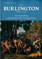 The Burlington Magazine Issue 05