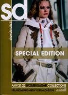 Show Details Milano Magazine Issue 32