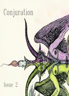 Conjuration Magazine Issue Issue 02